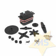 Servo Motor SM-S4306R 360 Graus