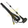 Antena Linear 915MHz 7dbi base magnética