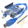 Arduino Uno R3 SMD + Cabo USB