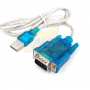 Cabo Adaptador Conversor Usb Serial Rs232 HL340