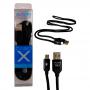 Cabo USB Micro USB (V8)1.8M