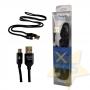 Cabo USB Micro USB (V8)1.0M