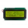 Display LCD amarelo 2004 20x4