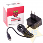 Fonte Official USB-C para Raspberry Pi4