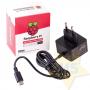 Fonte Official USB-C para Raspberry Pi4