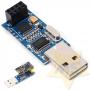 Módulo adaptador USB para NRF24L01