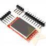 Módulo Conversor Amplificador HX711 24bit com blindagem