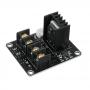 Módulo Driver 25A para Mesa Aquecida Impressora 3D