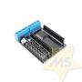 Motor Shield para Módulo WiFi ESP8266 NodeMcu