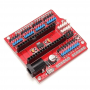 Placa de expansão multi função para Arduino NANO