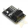 Soquete adaptador  8 pinos para módulo NRF24L01
