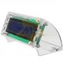 Suporte Acrílico para Display LCD 16x2