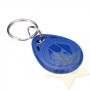 Tag Chaveiro RFID 125 KHz
