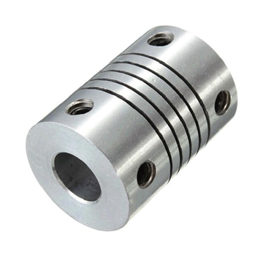 Acoplamento Flexível 8 X 8 mm