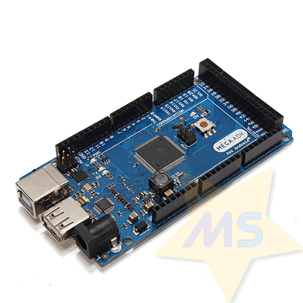 Arduino Mega ADK 2560