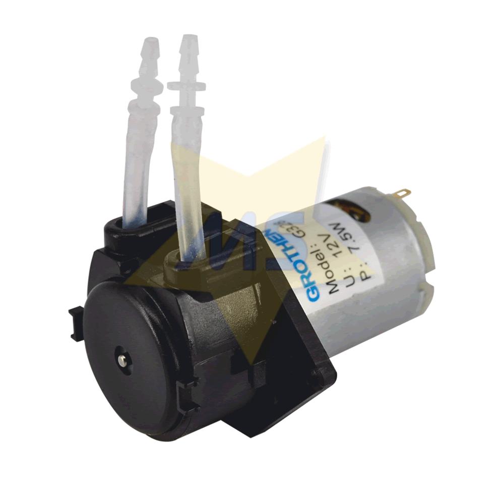 Bomba Dosadora Peristáltica 12V - Grothen
