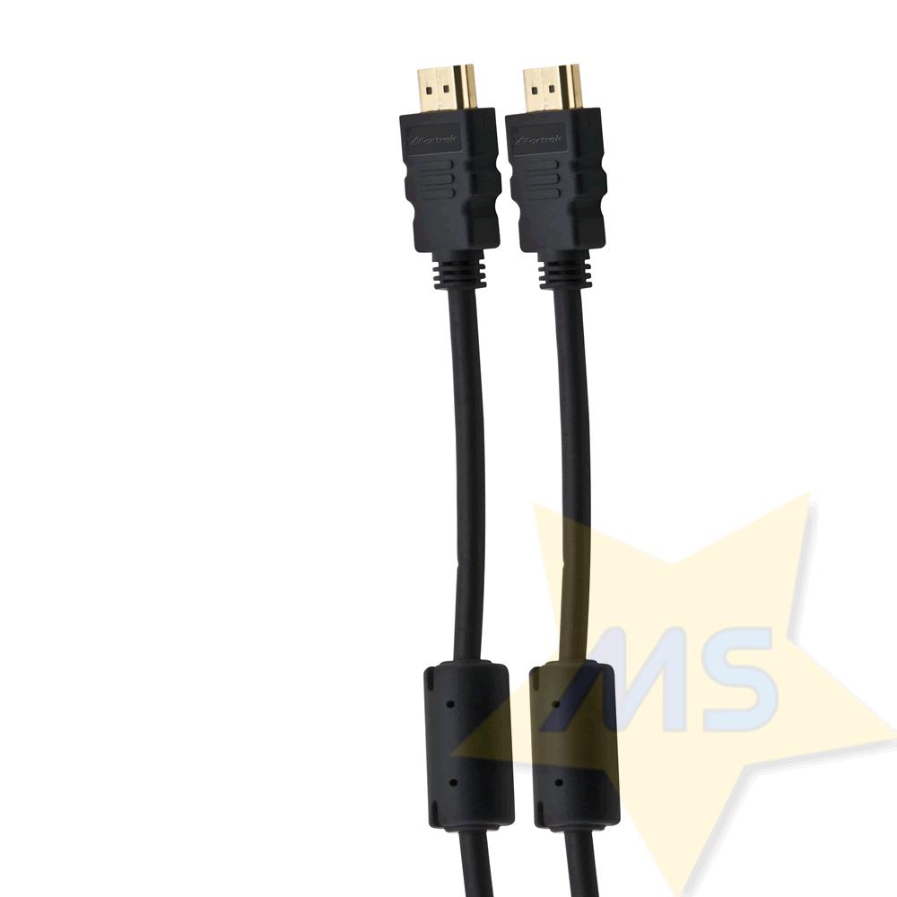 Cabo HDMI com filtro 2 metros