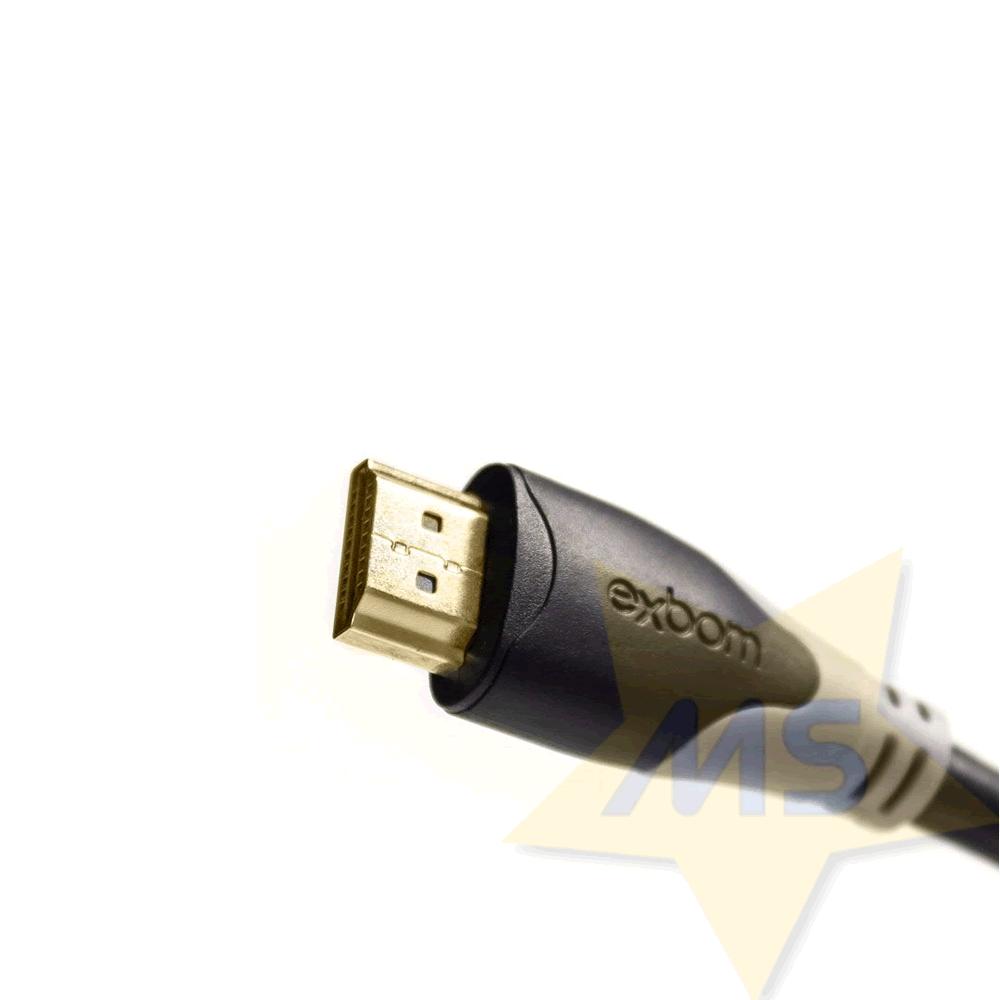 Cabo HDMI de 1 metros Full HD