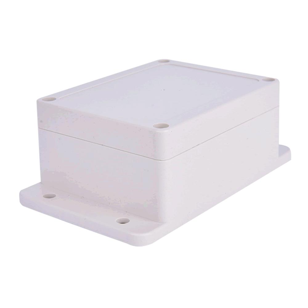 Caixa Plástica em ABS 115X90X50 impermeável