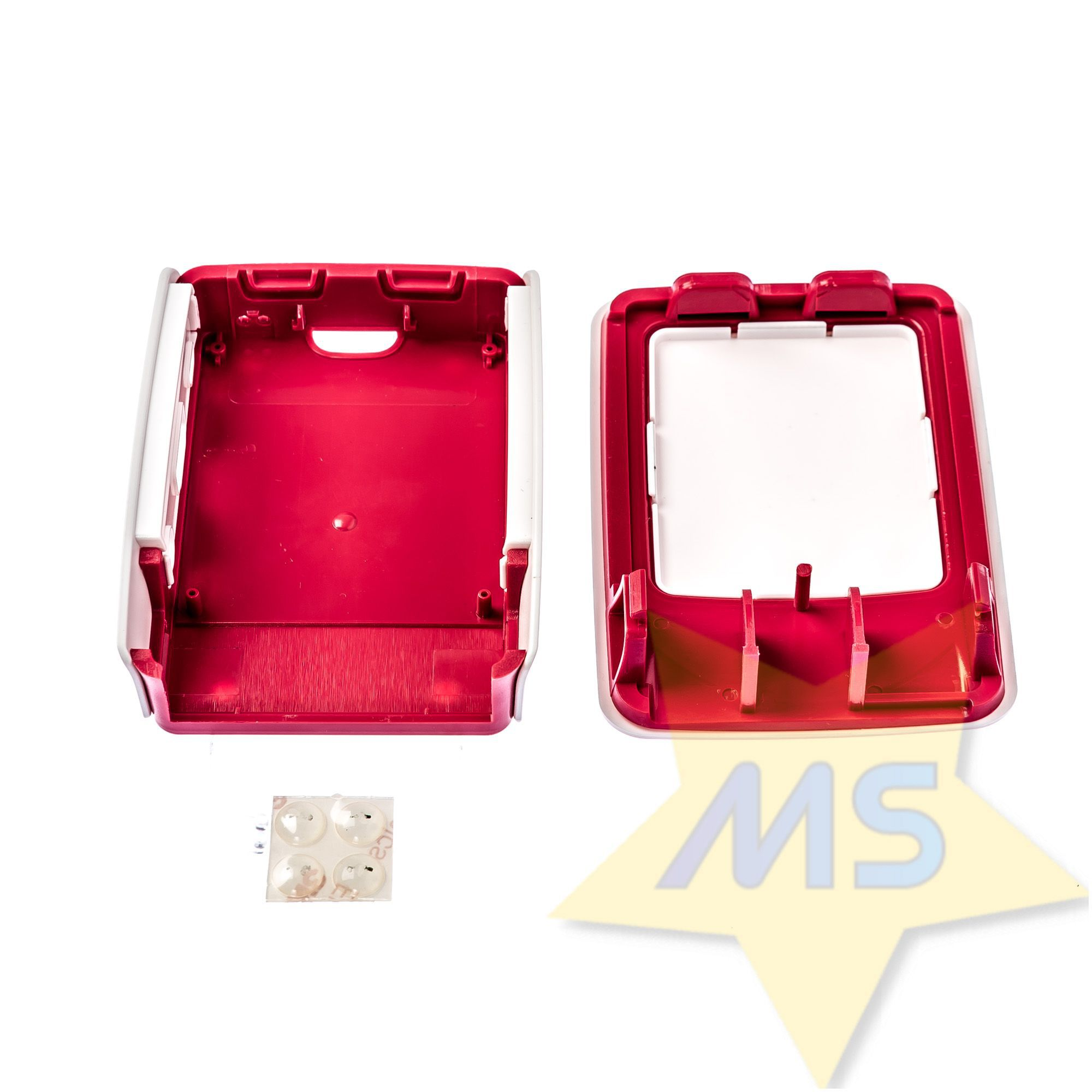 Case Raspberry Pi 3 Oficial