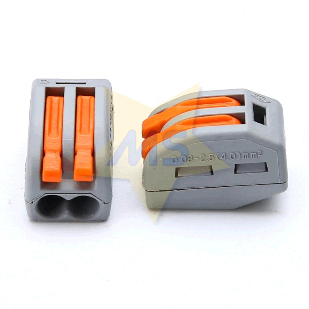 Conector de Derivação PCT-212 Engate Rápido
