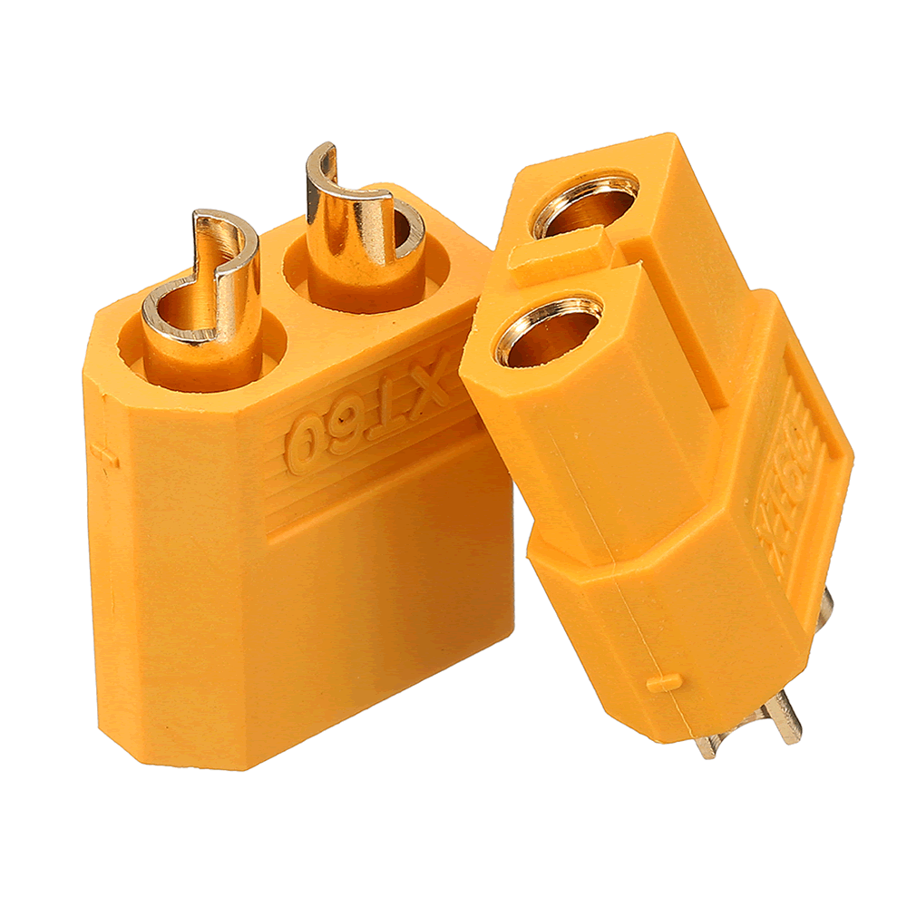 Conector XT60 60A