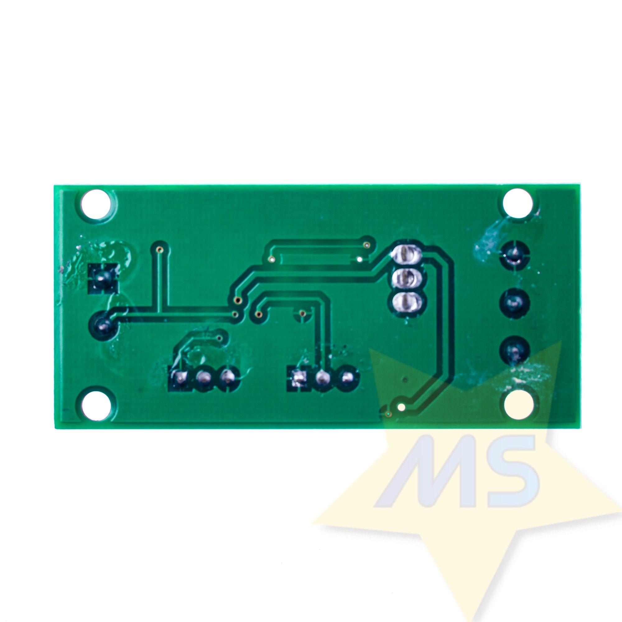 Conversor de Corrente 0-10V para   4-20mA