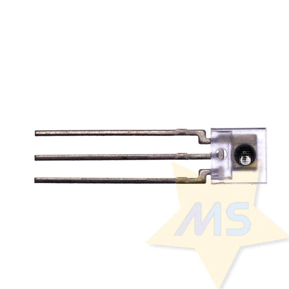 Conversor de intensidade luminosa para frequência - TSL235R