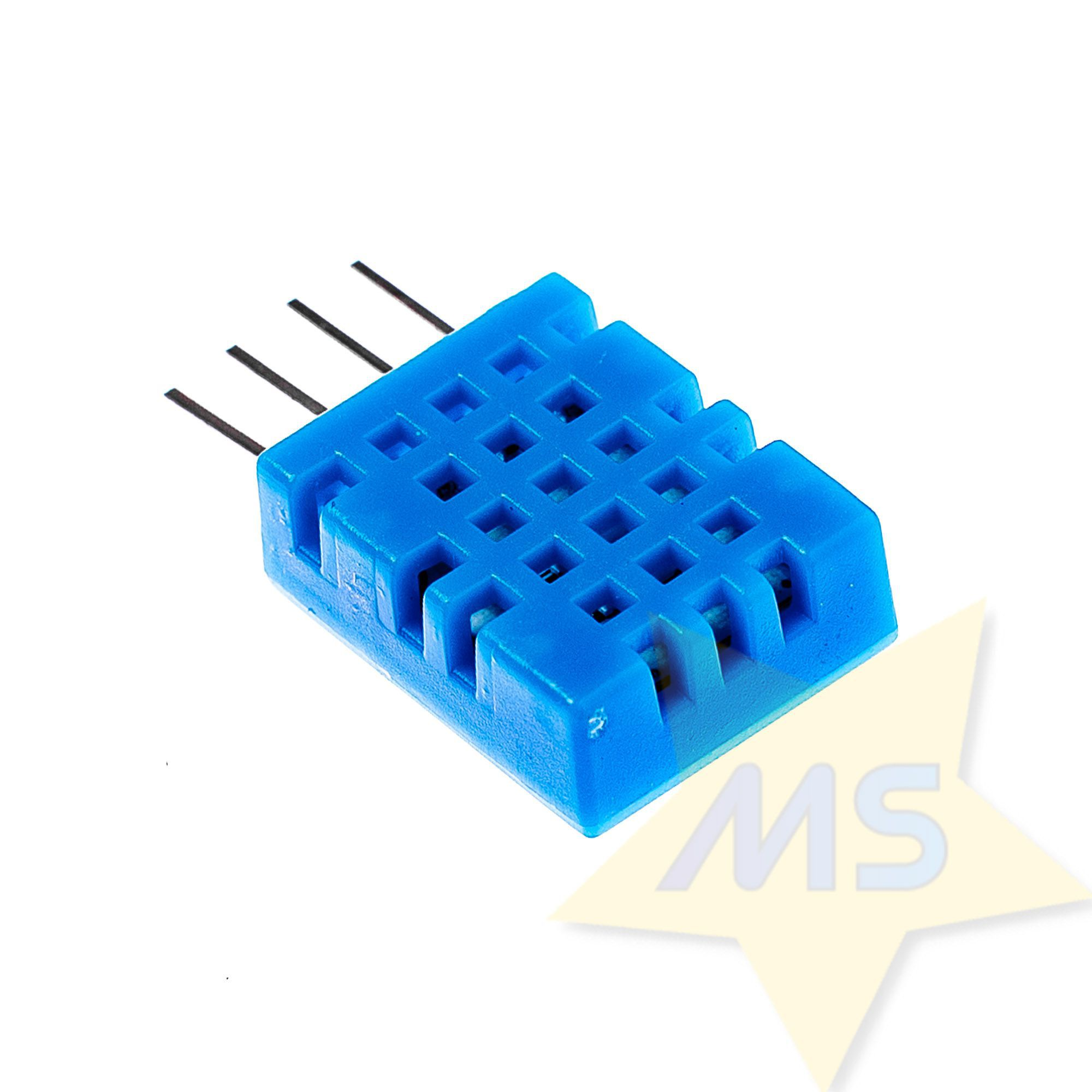 DHT11  Sensor Temperatura e Umidade