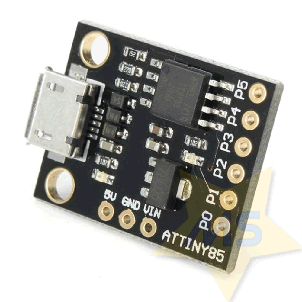 Digispark Attiny85 Kickstarter Mini USB