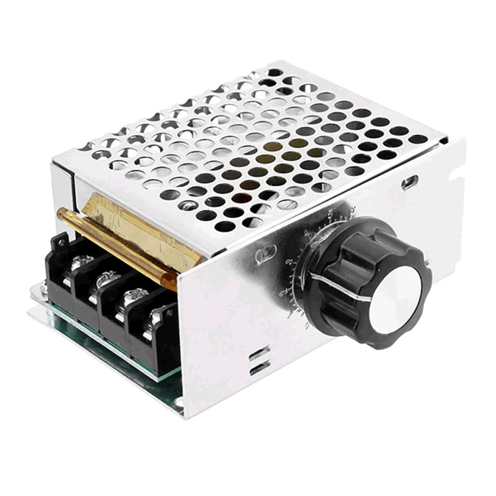 Dimmer 4000w 127 - 220V AC