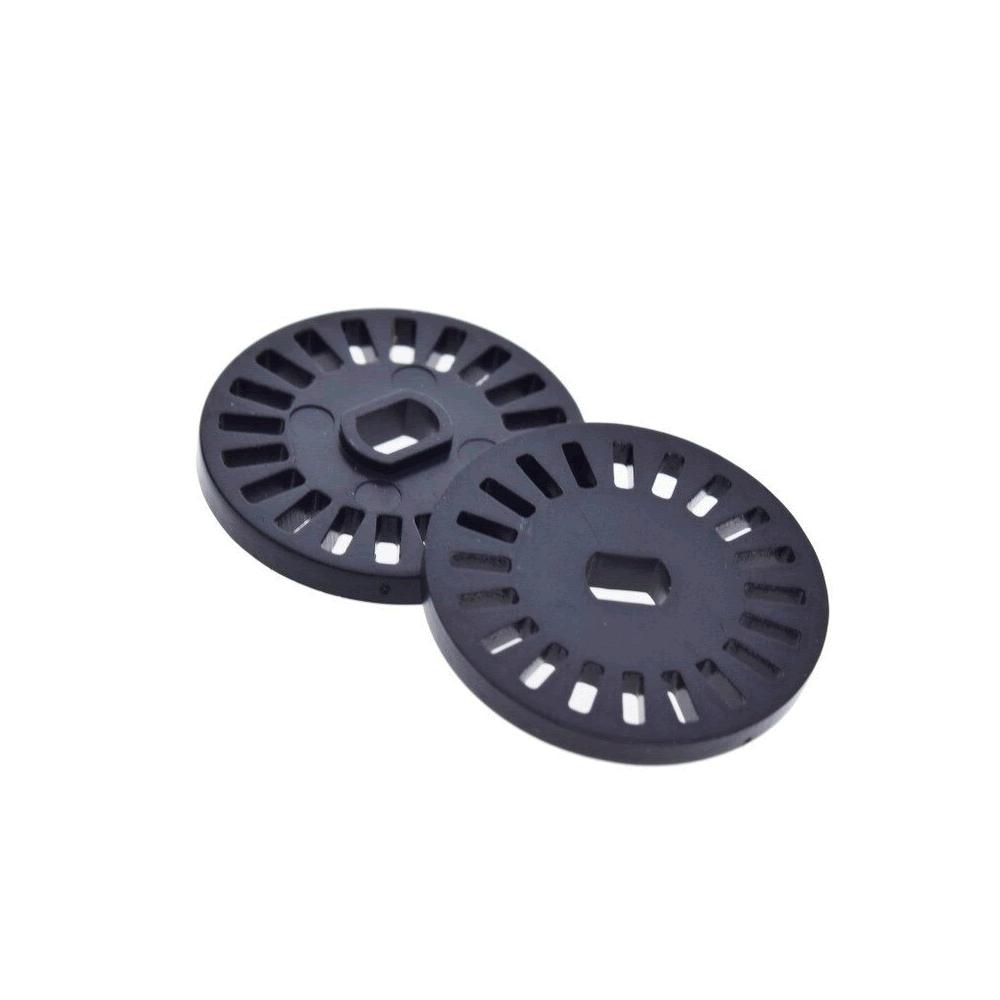 Disco encoder para Sensor de Velocidade