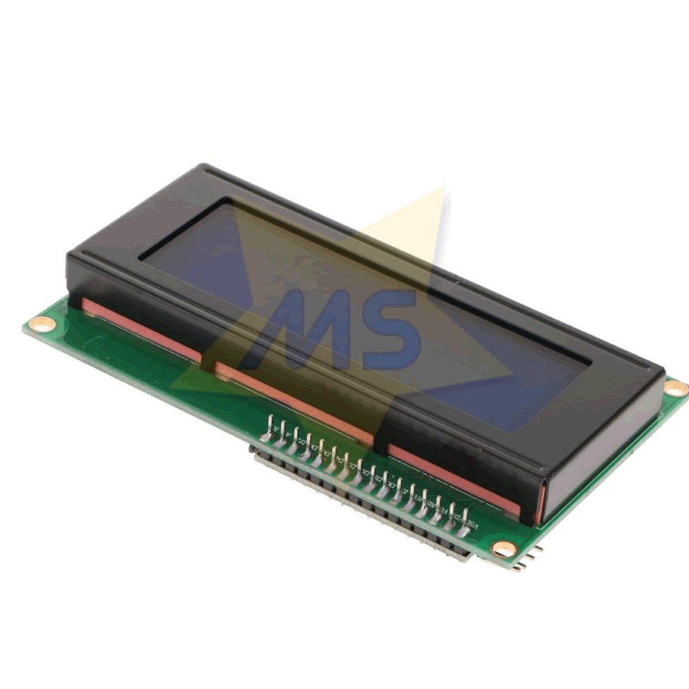 Display LCD Azul 2004 20x4 com I2C