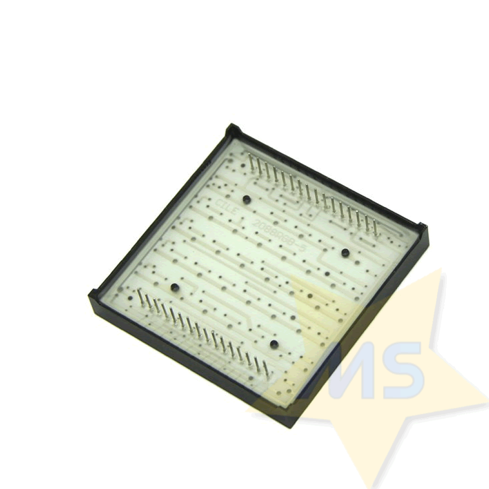 Display LED Matriz 8x8 RGB