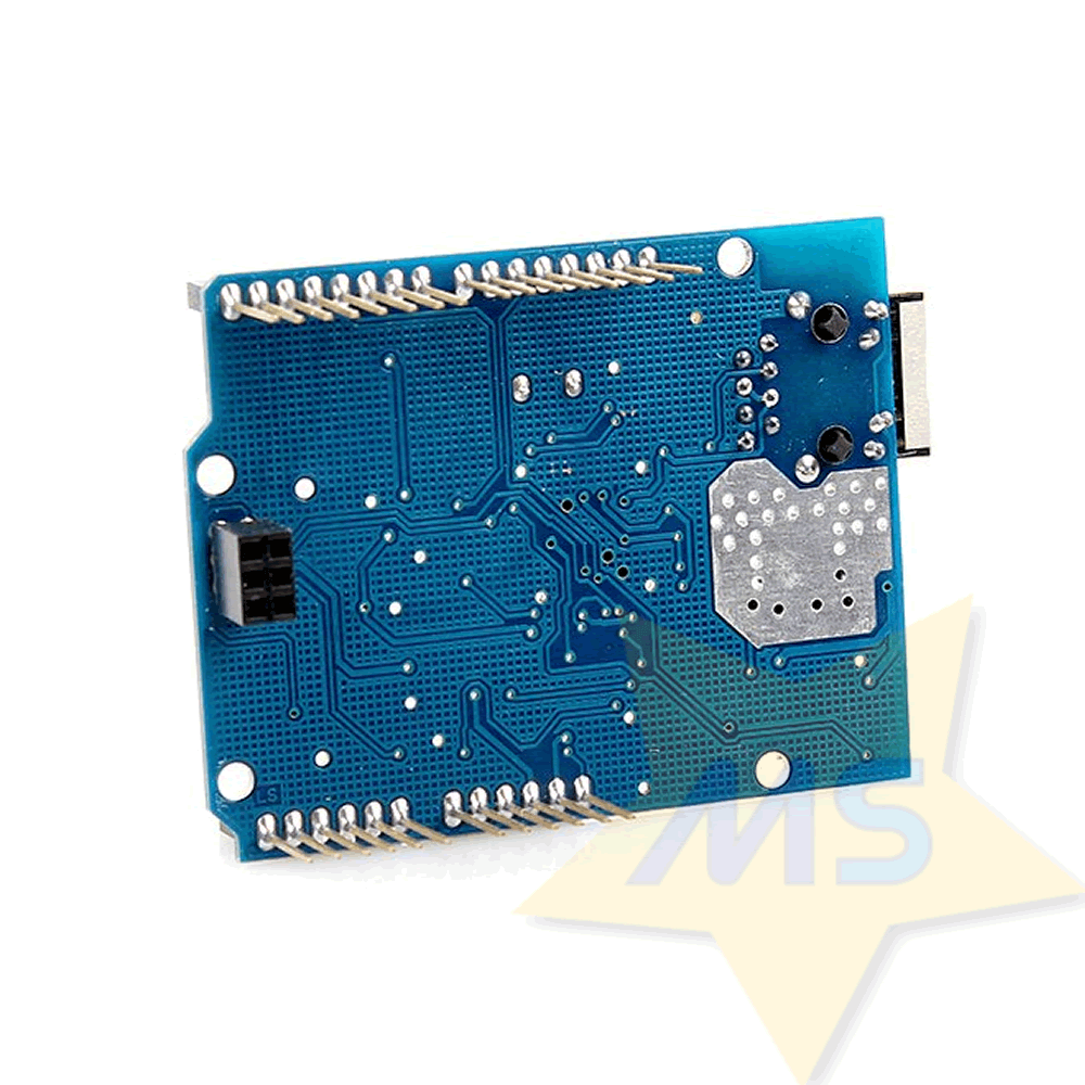 Ethernet Shield W5100