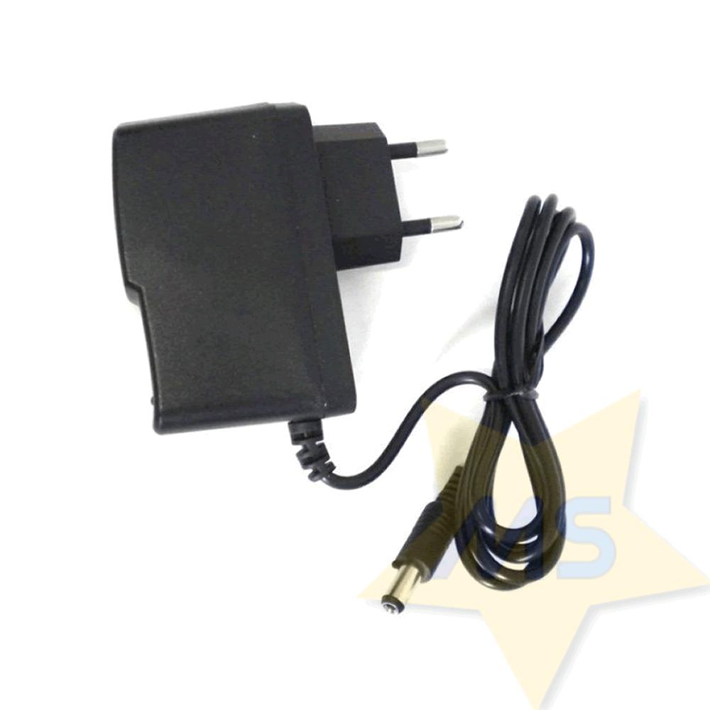 Fonte 9V 1A Bivolt para Arduino