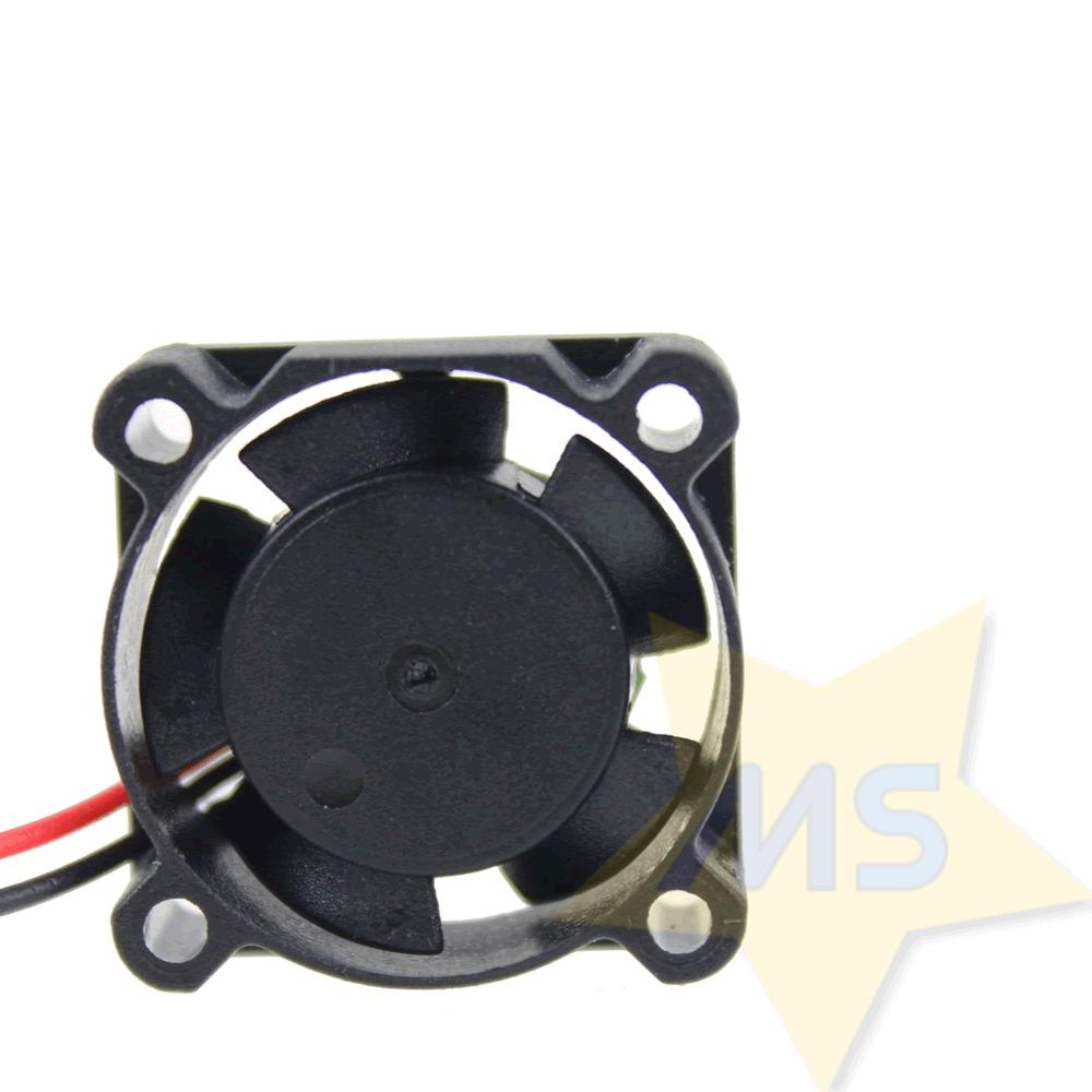 Micro ventilador Fan Cooler 30x30x10  5V