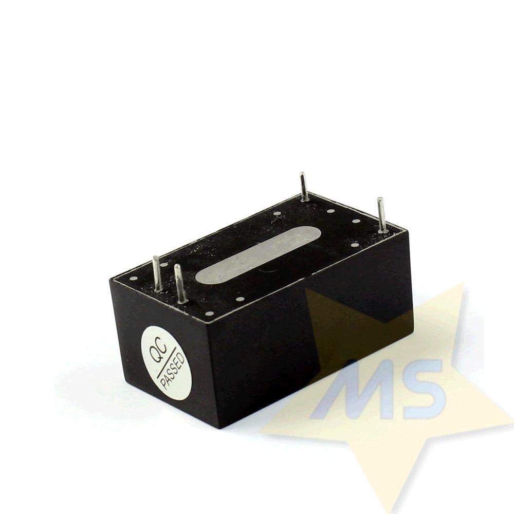 Mini Fonte HLK-PM01 100-240VAC para 5VDC 3W