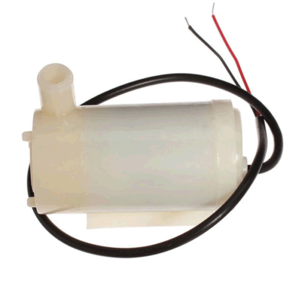 Mini Micro Bomba Submersível 3-6V