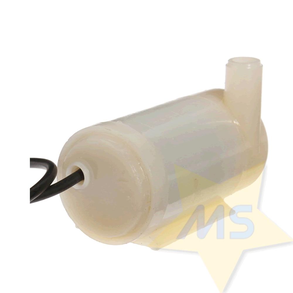 Mini Micro Bombas Submersíveis 3-6V