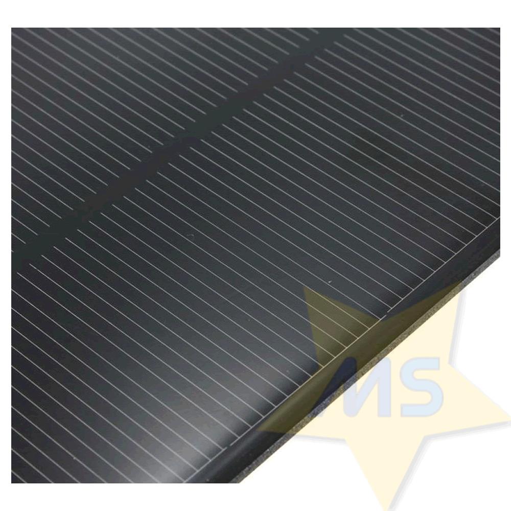 Mini painel Solar 6V 4.5 W