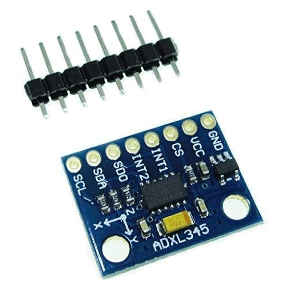 Módulo Acelerômetro triaxial ADXL345