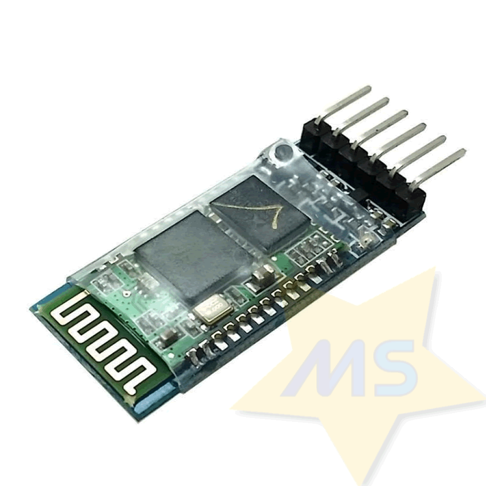 Módulo bluetooth HC-05