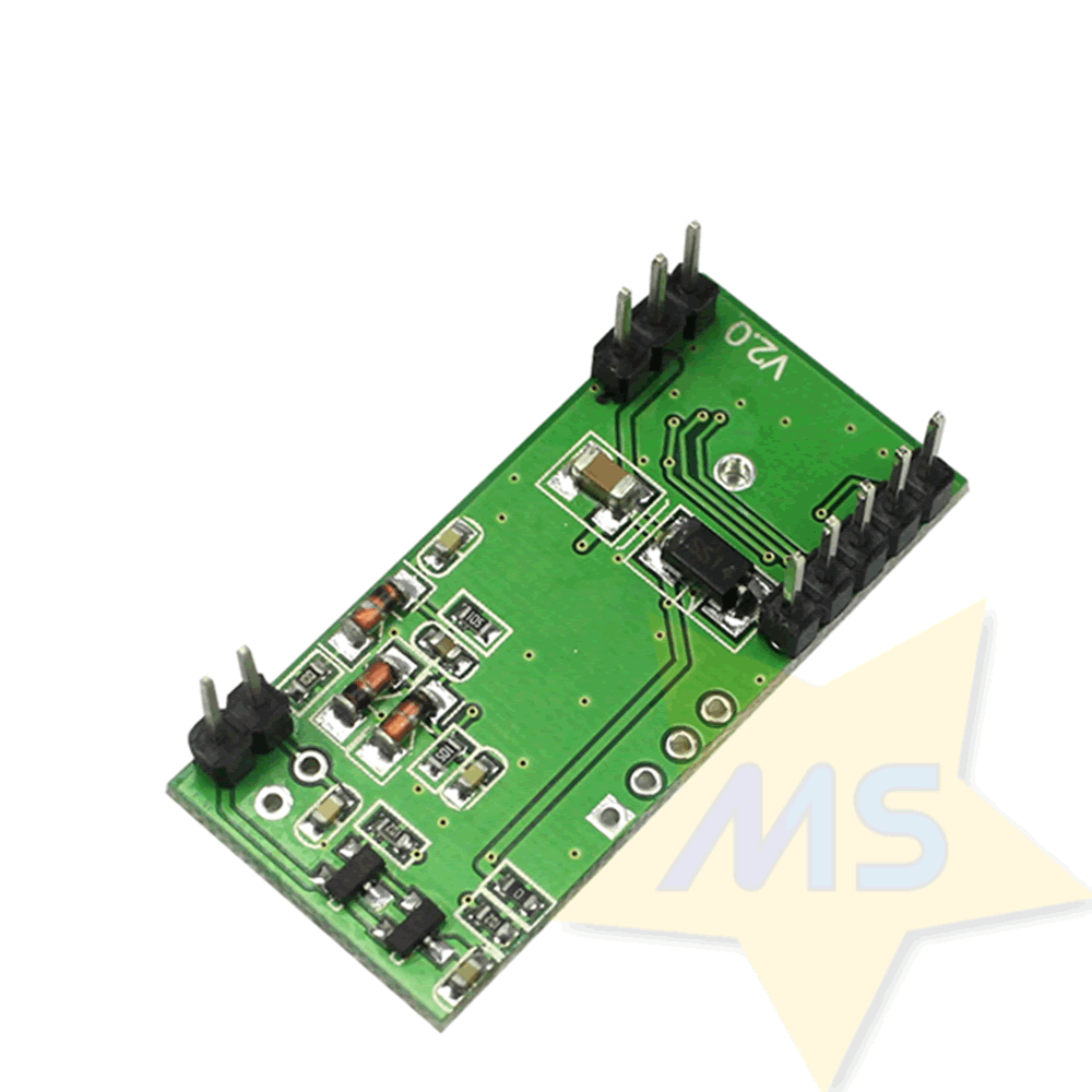 Módulo Leitor RFID 125 Khz RDM6300 UART