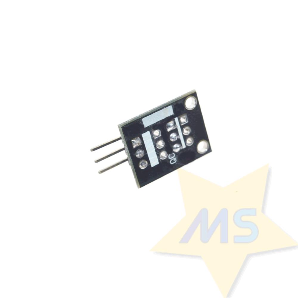 Módulo receptor infravermelho universal HX1838