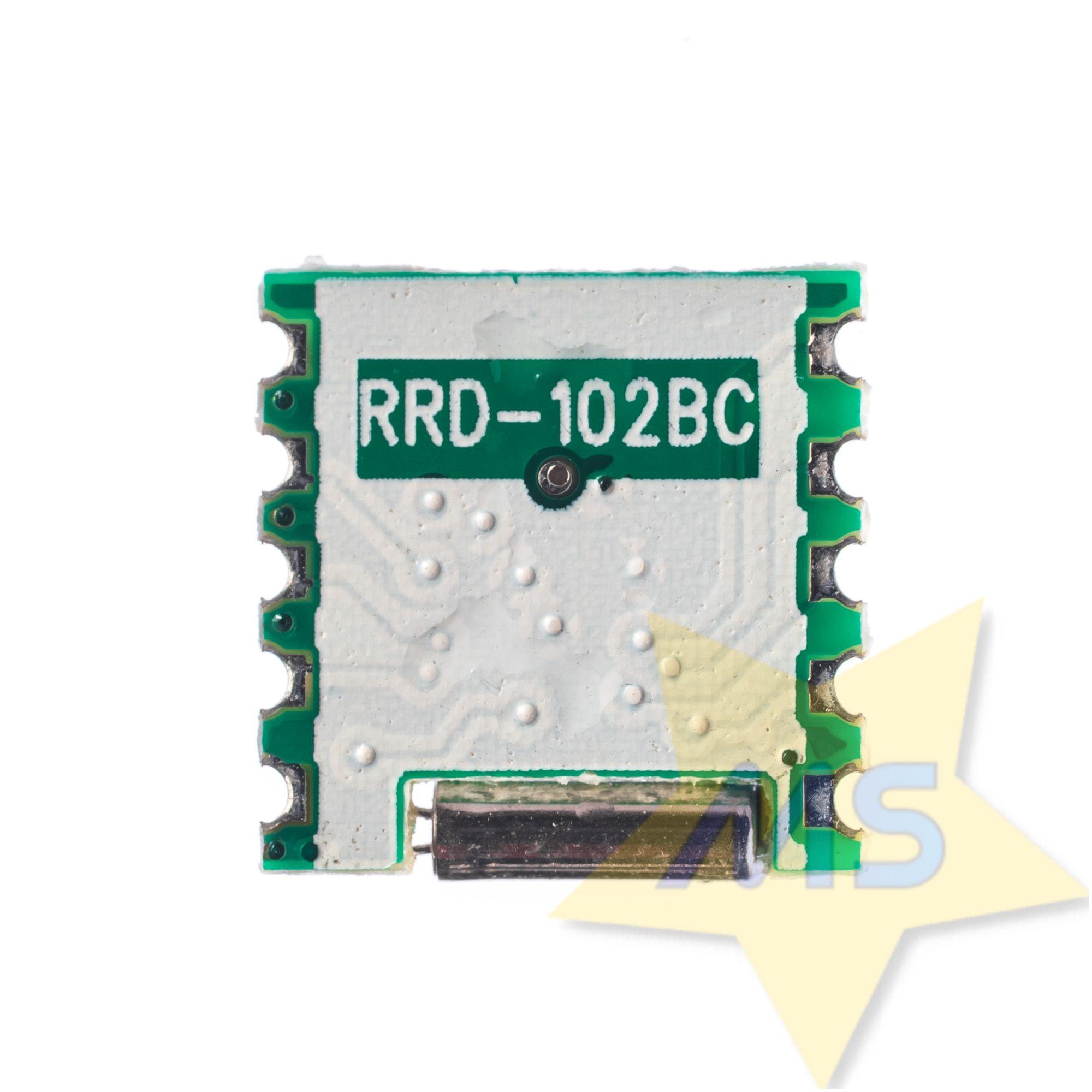 Módulo Receptor Rádio FM - TEA5767