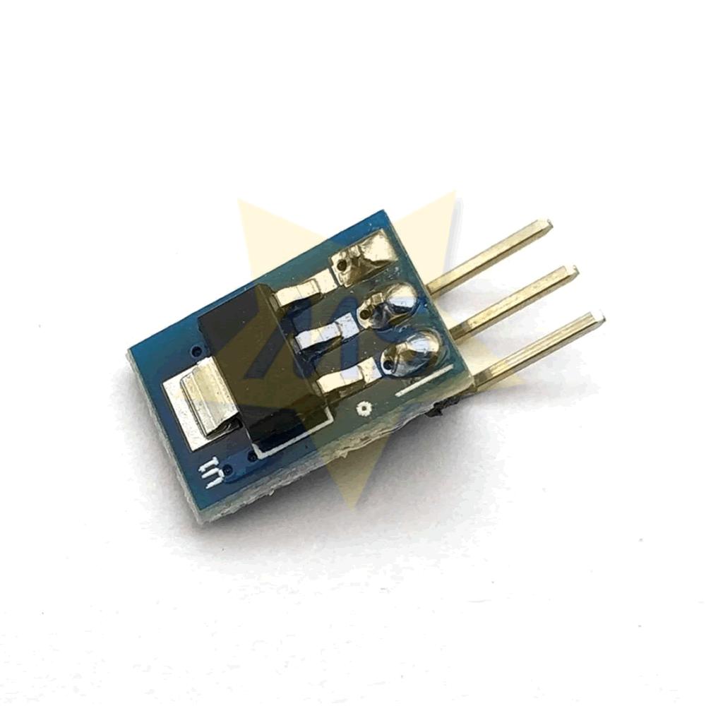 Módulo Regulador de Tensão 3,3V AMS1117