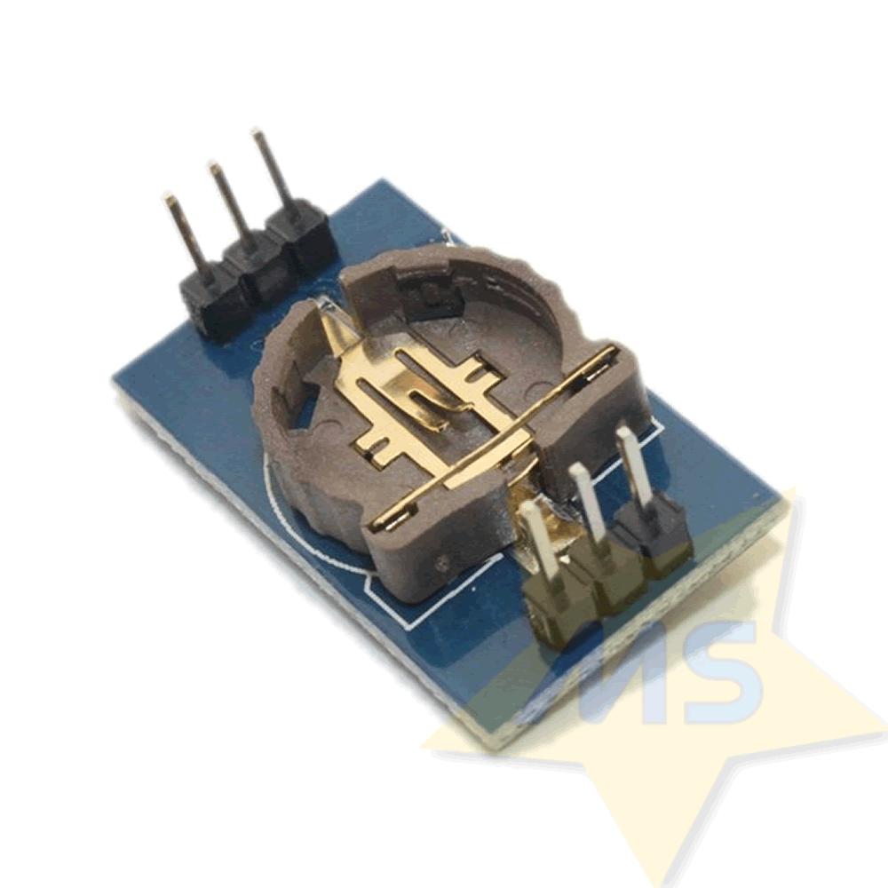 Módulo RTC DS1302 Relógio