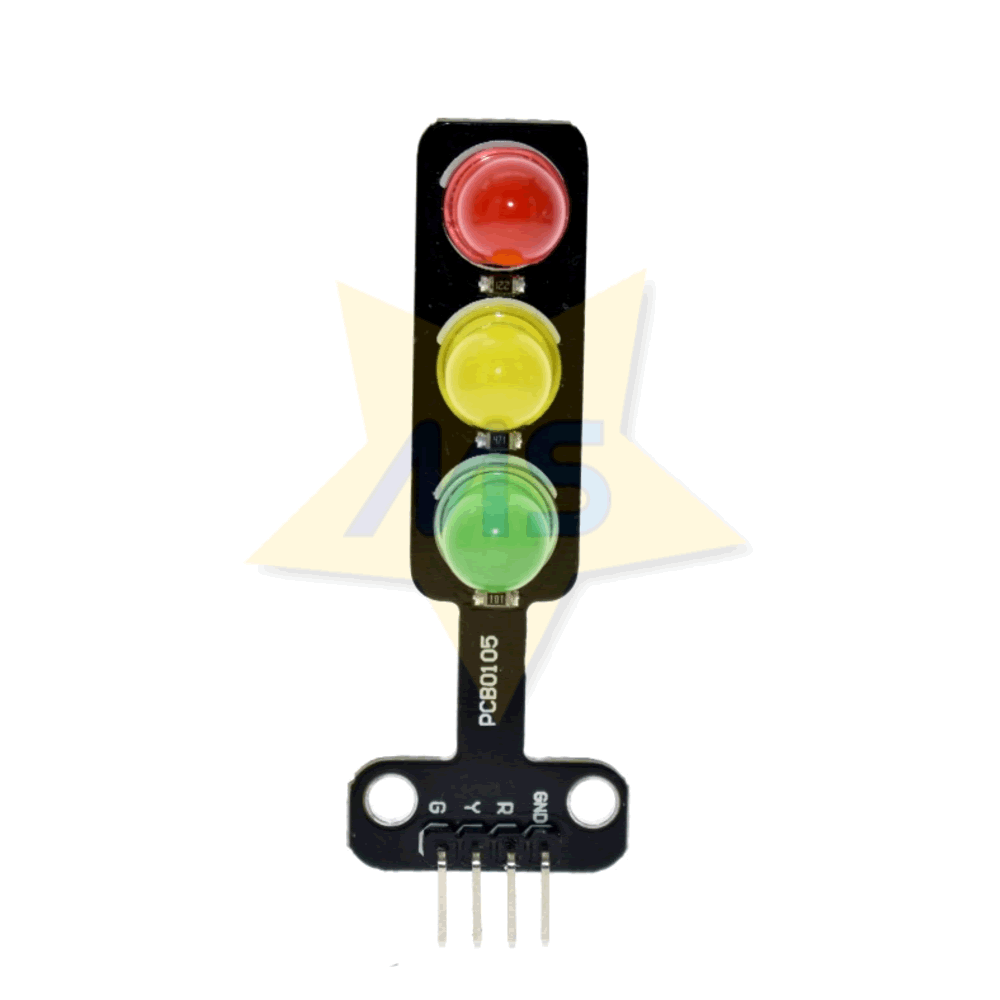 Módulo Semáforo de LED