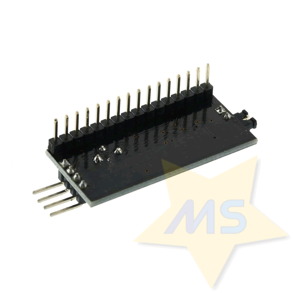 Módulo Serial I2c para Display Lcd
